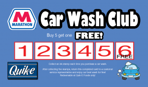Quik-E-Car-Wash-Club-Card