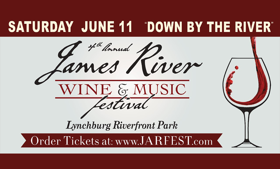 Lynchburg-Wine-Festival